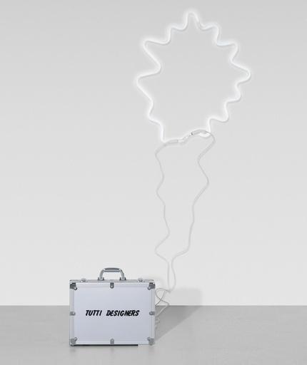 , 'Tutti Designers,' 1989, Alessandro Berni Gallery
