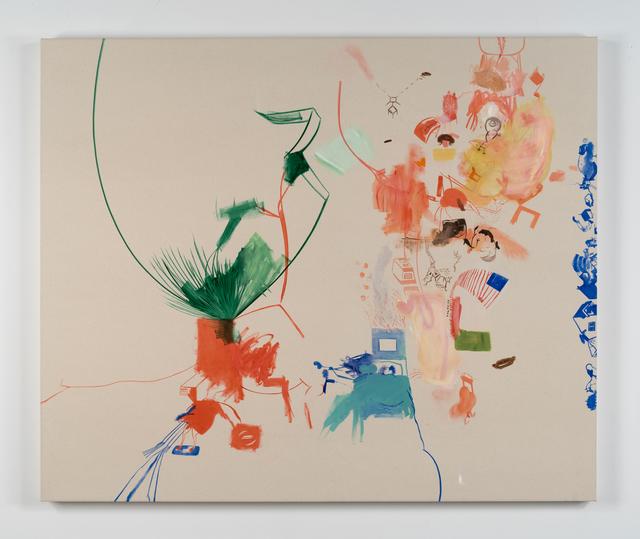 , 'Hooray,' 2018, 303 Gallery