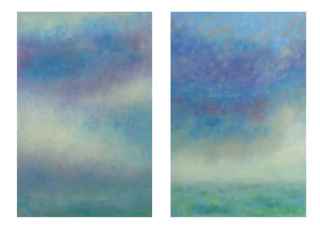 , 'Summer Squall,' 2003, Miller White Fine Arts