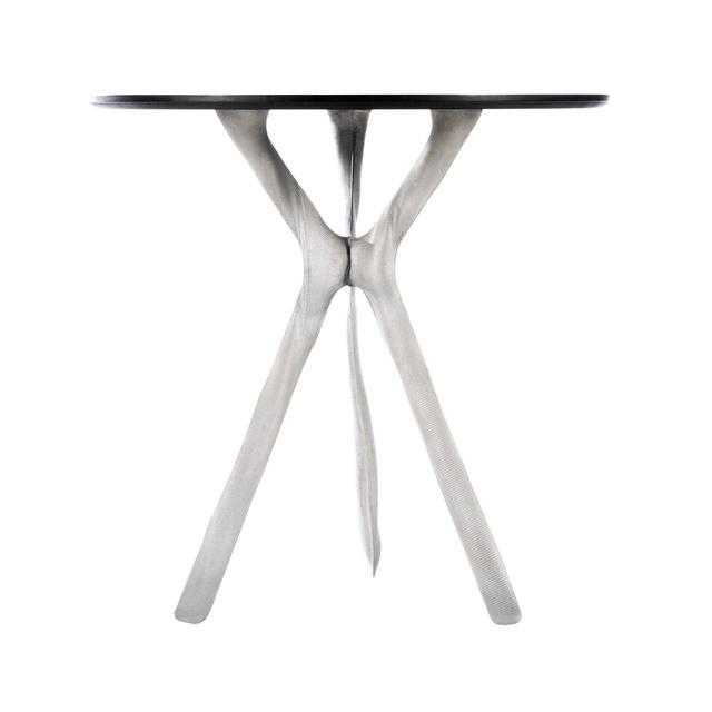 Julien Carretero, 'Stencil, table', 2012, Victor Hunt Designart Dealer