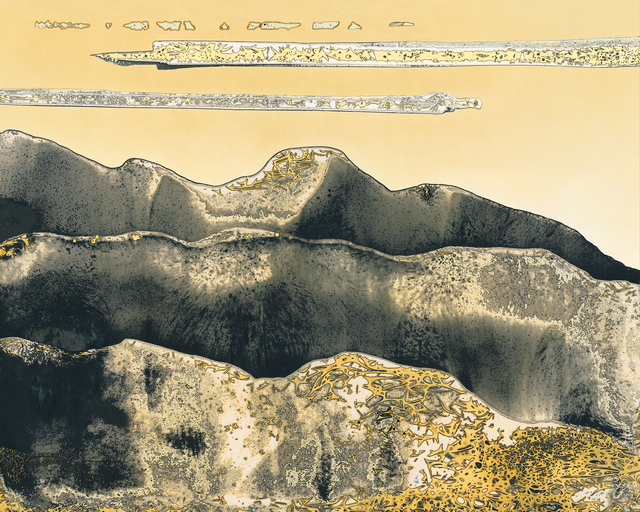, 'East Slope (Edition 1 of 10),' , Walter Wickiser Gallery