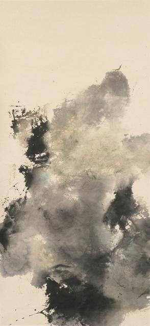 Fong Chung-Ray 馮鍾睿, '65-66', 1965, Galerie du Monde