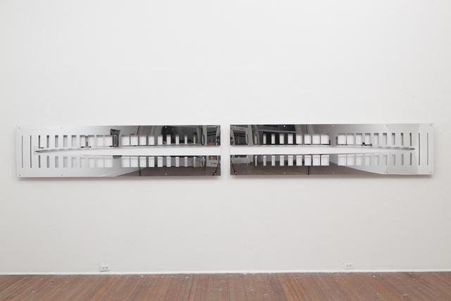 Collin Parson, 'Untitled', 2014, Michael Warren Contemporary
