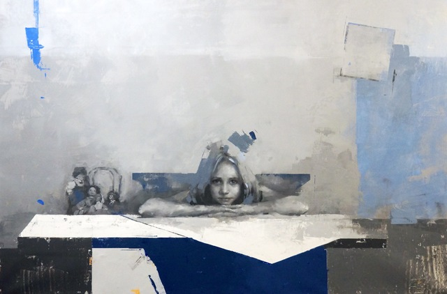 Agnieszka Pilat, 'Babuszka', 2017, Eisenhauer Gallery