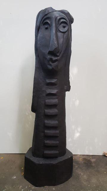, 'Magadalena VI,' 2018, Nuun Espacio de Arte