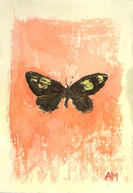 Amanda Moseley, 'D', 2017, Cerulean Arts