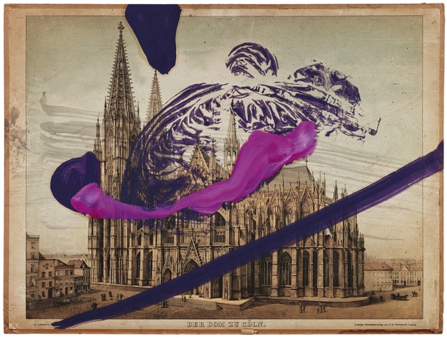 , 'Untitled II (Der Dom zu Köln),' 2016, Circle Culture