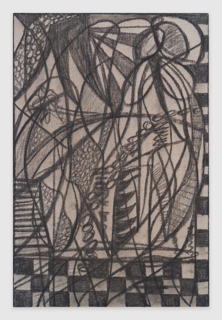 Rob Ventura, 'Botanical Illustration I (Hyoscyamus niger)', 2017, PROTO Gallery