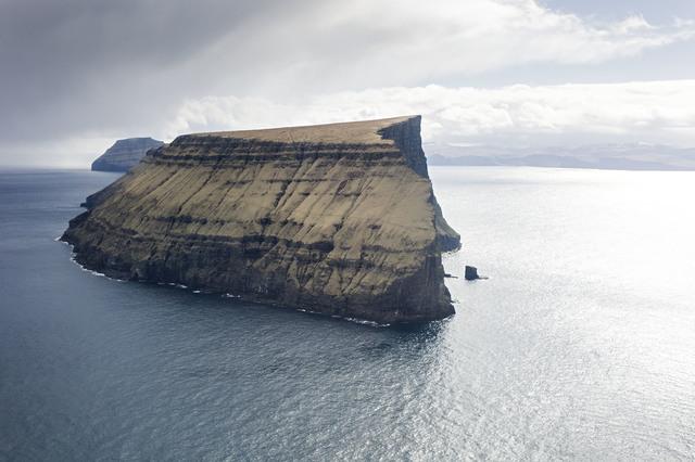 , 'Stóra Dimun, Faroe Islands, Spring,' 2013, Weinstein Gallery - Minneapolis