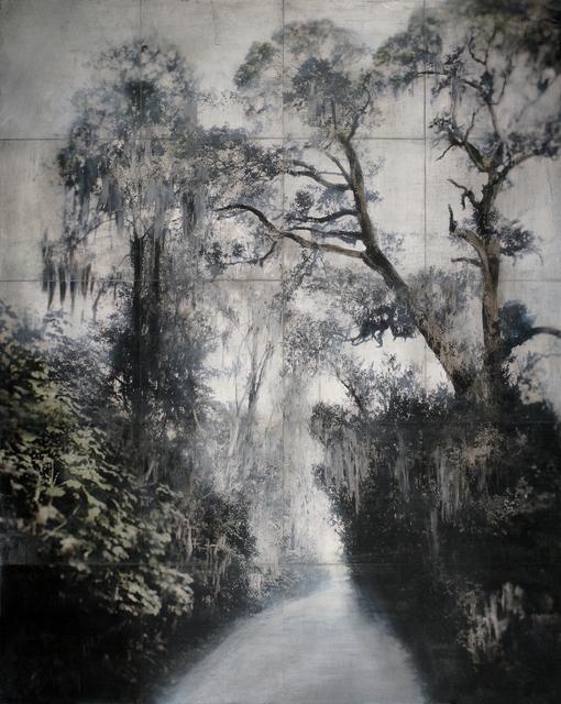 , 'Refuge I,' 2016, Callan Contemporary