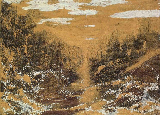 , 'Silence ,' 2006, Powen Gallery