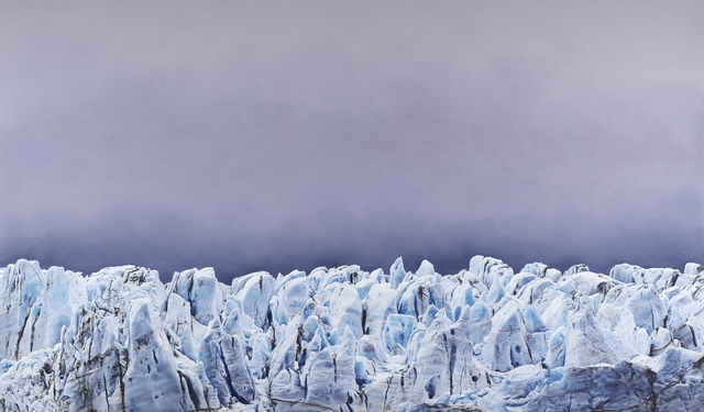 , 'Risting Glacier, South Georgia, No. 1,' 2016, Winston Wächter Fine Art