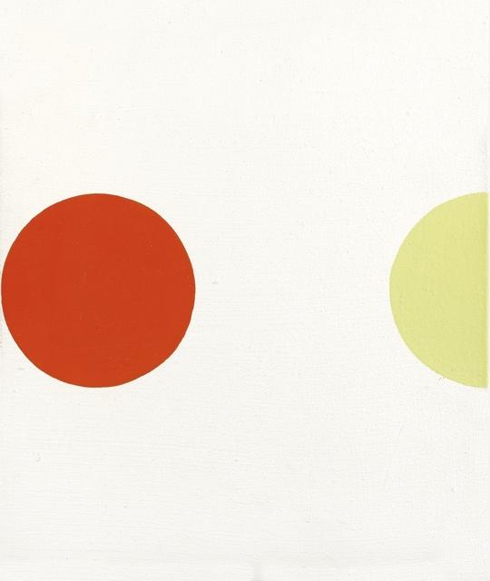 , ' Azelaic Acid,' 1995, Galerie Von Vertes