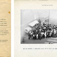, 'MONUMENT,' 1977-1979, espaivisor - Galería Visor