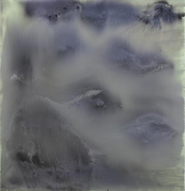 , 'Tide,' 2012, Gallery NAGA
