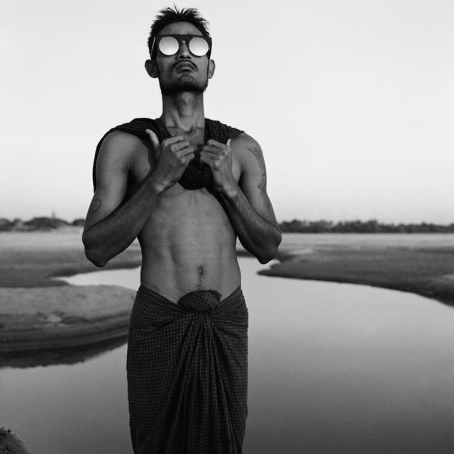 , 'Eclipse, Burma ,' 2014, Scott Nichols Gallery