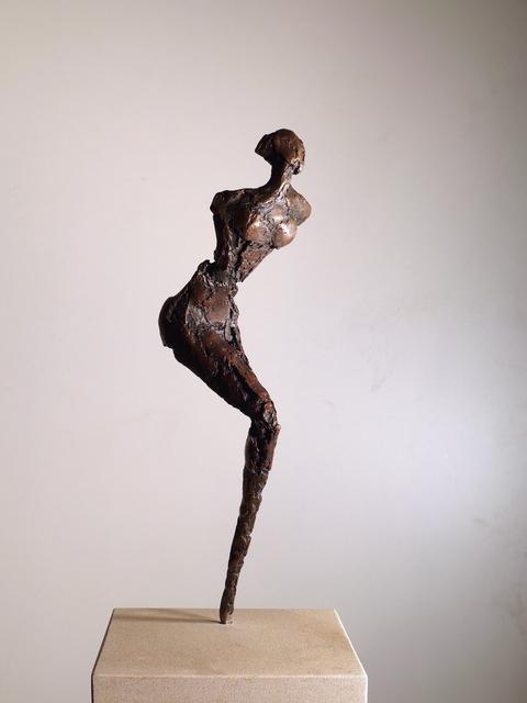 , 'Dance Study I,' 2015, M Contemporary