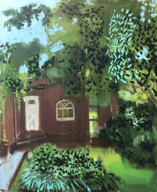 , 'Refuge,' 2019, Adah Rose Gallery
