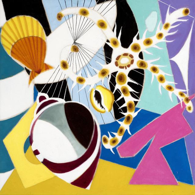 , 'Cornish Brittlestar 1,' 2015, Art First