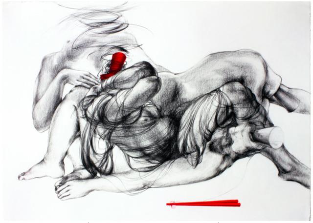 , 'Domestic Matter #17,' 2012, Tranter-Sinni Gallery