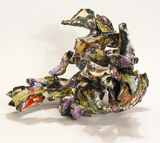 , 'Aggregate I 2014,' 2014, Oeno Gallery