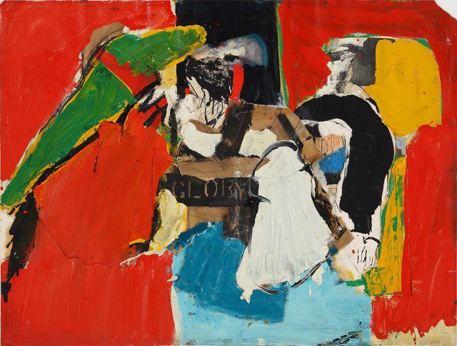 Wook-kyung Choi, 'Glory', ca. 1960s, Tina Kim Gallery