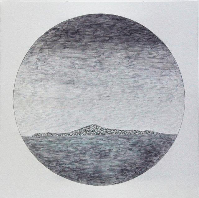 , 'Inishbofin,' 2010, Michel Soskine Inc.