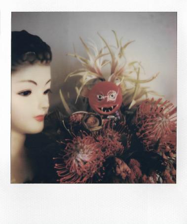 Nobuyoshi Araki, 'Untitled', 2017-2019, Galerie &CO119