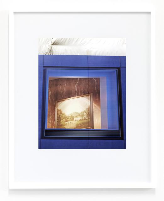 , 'Picture Window (Park Avenue),' 2013, Magenta Plains