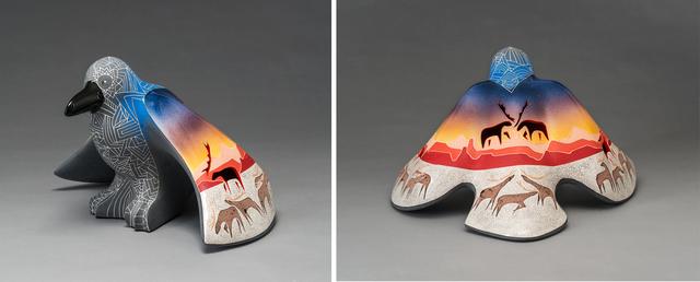 , 'Pueblo Dawn,' , Ventana Fine Art