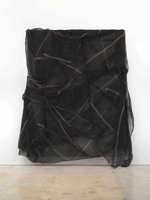 , 'Untitled,' 2014, Nahmad Contemporary