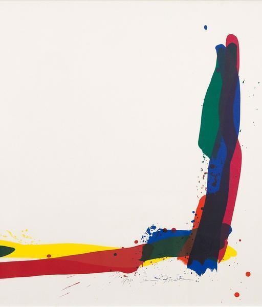 Sam Francis, 'Turn', 1972, Caviar20