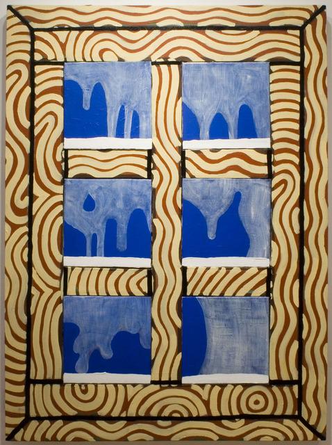 , 'Window,' 2013, Laroche/Joncas