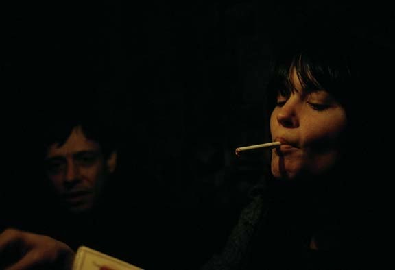 , 'The Kills #6 - Smoking ,' , Milk Gallery