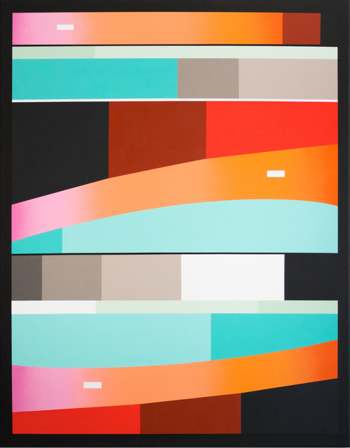 RAWS, 'Confused Large', 2019, Urban Spree Galerie