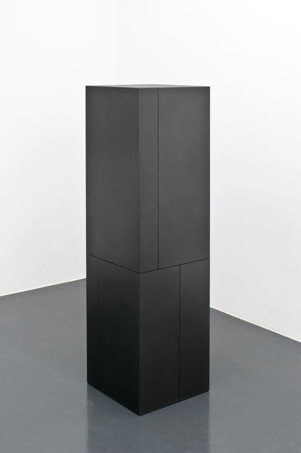 , 'Untitled, 2010-006,' 2010, Walter Storms Galerie