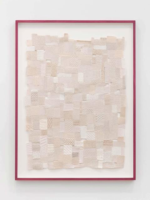, 'Untitled / Raw,' 2018, Stephen Friedman Gallery