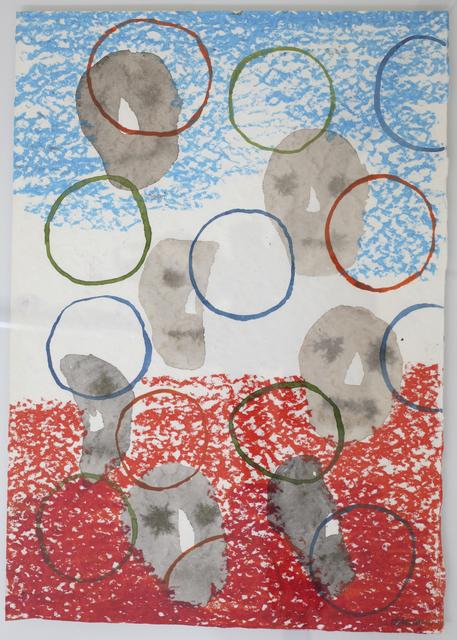 , 'Untitled,' 2010, Galerie Krinzinger