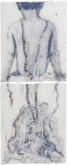 , 'Perch II ,' 2017, Callan Contemporary