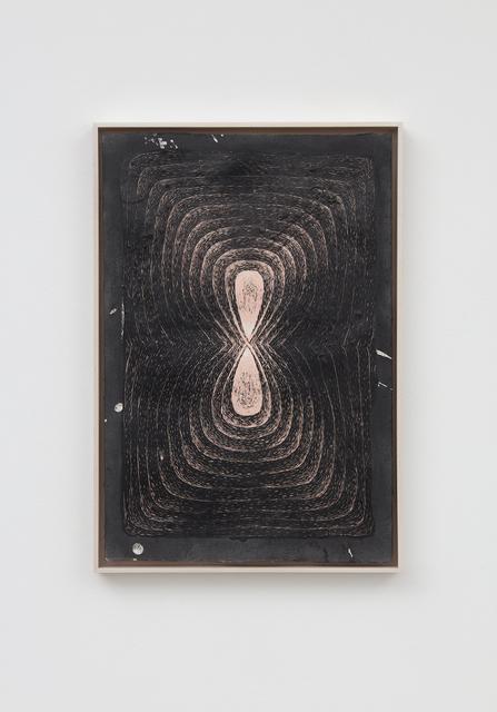 , 'Dawn (2),' 2017, Klowden Mann