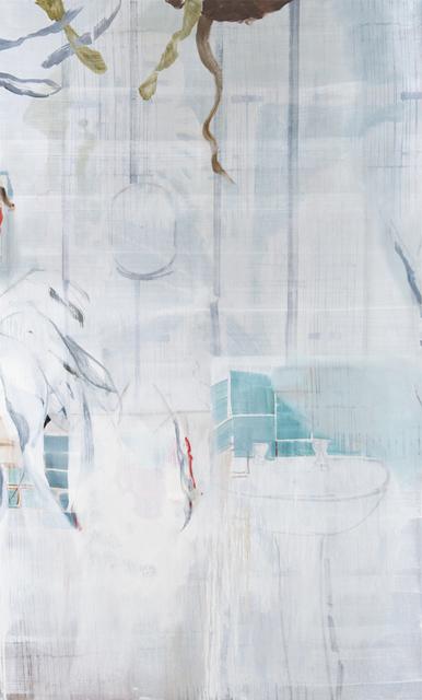 , 'Conservatory,' 2014, Josh Lilley