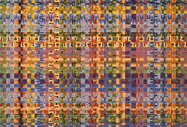 , 'Catch and Release,' 2014, Brian Gross Fine Art