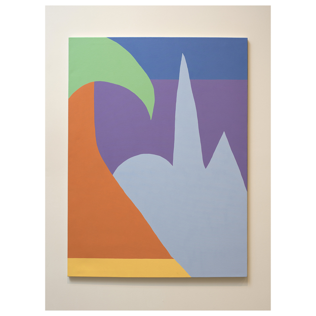 , 'Glades,' 2017, Jen Mauldin Gallery