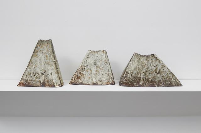 , 'Landscape Vases I, II or III,' 2017, Jane Hartsook Gallery