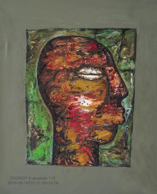 , '<no title>,' 2016, ArteMorfosis - Galería de Arte Cubano