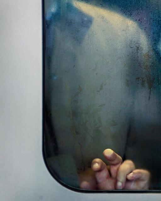 , 'Tokyo Compression #25,' 2010-2013, Blue Lotus Gallery