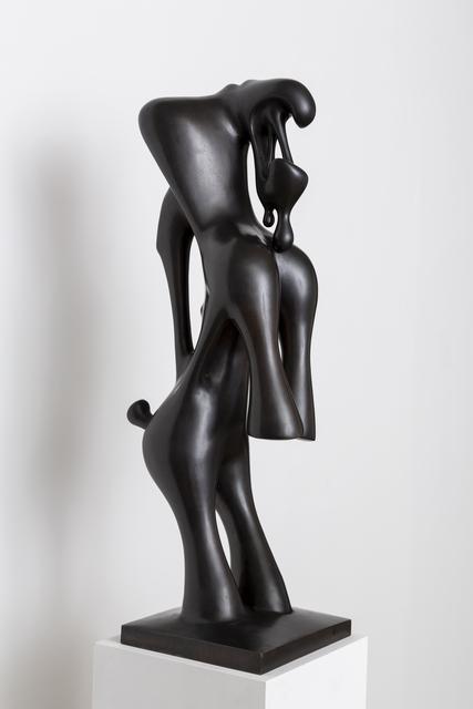 , 'La Fiancée du Cheval,' 1984, Almine Rech