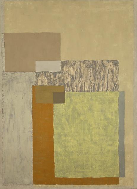 , 'Untitled,' 1967, Jorge Mara - La Ruche