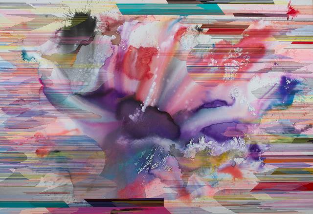 , 'Dragon Dog,' 2016, Simard Bilodeau Contemporary