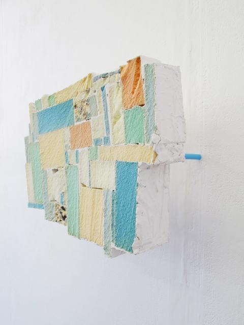 Ragna Mouritzen, 'Slice', 2014, UAL: Now